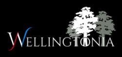 Wellingtonia